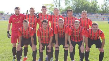 """Агрон-ОТГ"" – другий фіналіст кубка Тернопільської області"