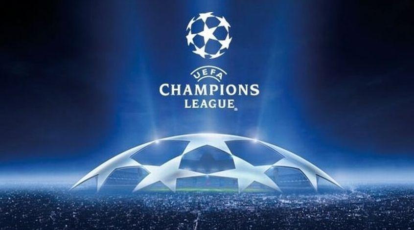 Команда недели в Лиге чемпионов от Fantasy Football