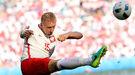 Камил Глик, попавший в финальную заявку сборной Польши на ЧМ–2018, получил травму