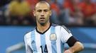 Хавьер Маскерано займет пост в структуре Ассоциации футбола Аргентины