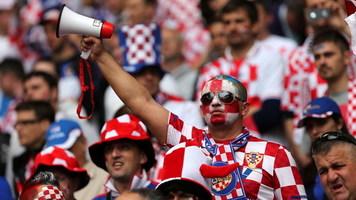Сборная Хорватии огласила заявку на Евро-2020