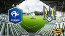 Евро-2018 (U-19). Франция – Украина 1:2. По учебнику