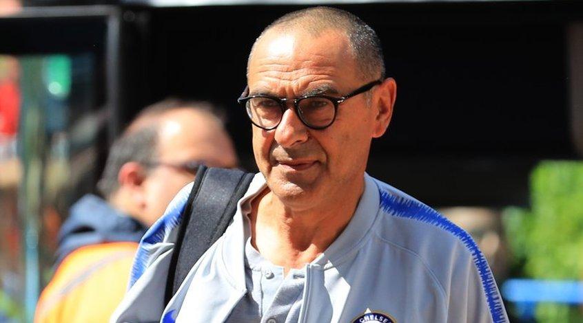 Маурицио Сарри запрещает своим игрокам поднимать тяжести в тренажёрном зале