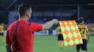 В чемпионате Португалии арбитры зафиксировали странный офсайд (Видео)