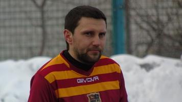 """""""Полісся"""" (Ставки) розраховує на Сергія Панфілова"""