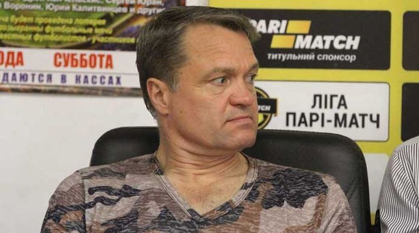 "Александр Никифоров: ""В неудачах ""Черноморца"" виновата система"""