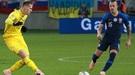 """Адам Зреляк: """"Это мой лучший гол в карьере"""""""