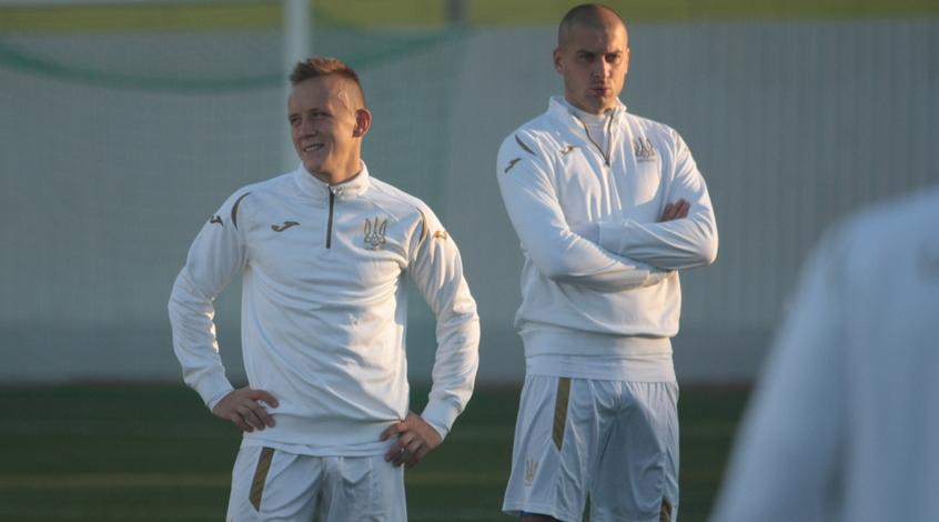 Петряк не сыграет с Турцией. И другие новости из лагеря сборной