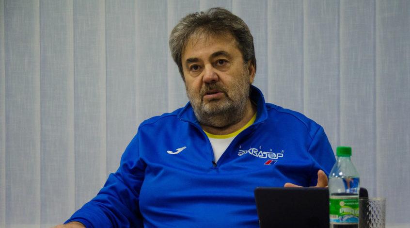 Председатель наблюдательного совета «Николаева»: «Хотим играть в УПЛ»