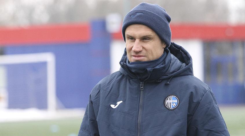 Вячеслав Шевчук об отпуске, трансферных планах и кто заменит Ротаня