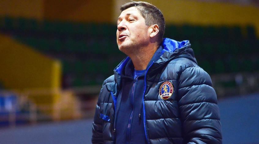 """Юрій Бакалов: """"І Западні, і Волошиновичу я не міг гарантувати того, що вони гратимуть на постійній основі"""""""