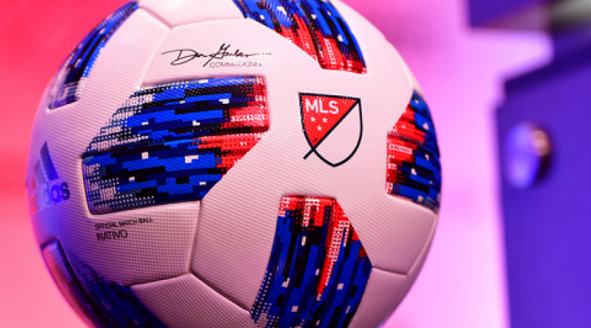 MLS: символическая сборная 1-й игровой недели, Джордан Моррис - лучший игрок