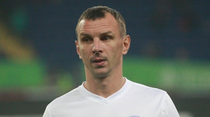 """Александр Ковпак может продолжить карьеру в """"Полесье"""""""
