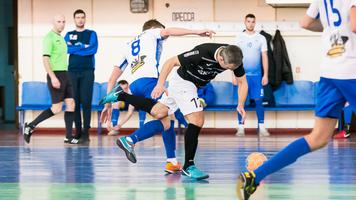 IFL. 1-й тур. Дубль Мілевського та переконливі перемоги фаворитів