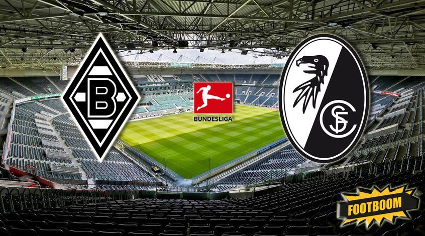 Прогноз на матч боруссия менхенгладбах фрайбург