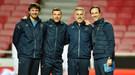У Будинку футболу відбувся семінар за участі тренерів національної, молодіжної та юнацьких збірних України