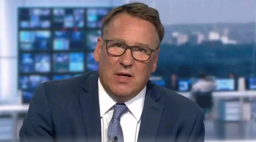 """Пол Мерсон: """"Будет проблемой, если """"Манчестер Сити"""" не выиграет у """"Челси"""""""