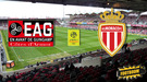 "Чемпионат Франции. ""Генгам"" - ""Монако"" 1:1 (Видео)"