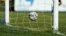 Как в Румынии вратарь забил гол почти из собственной штрафной (Видео)