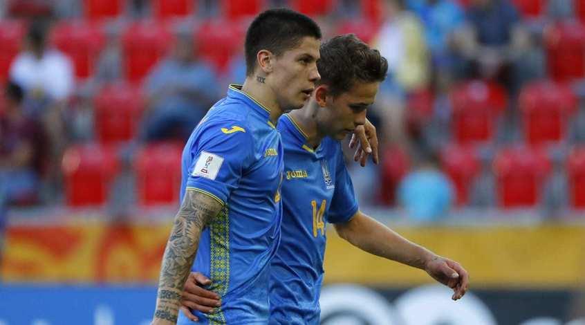 ЧМ-2019 U-20. Украина – Панама 4:1. Шагаем дальше