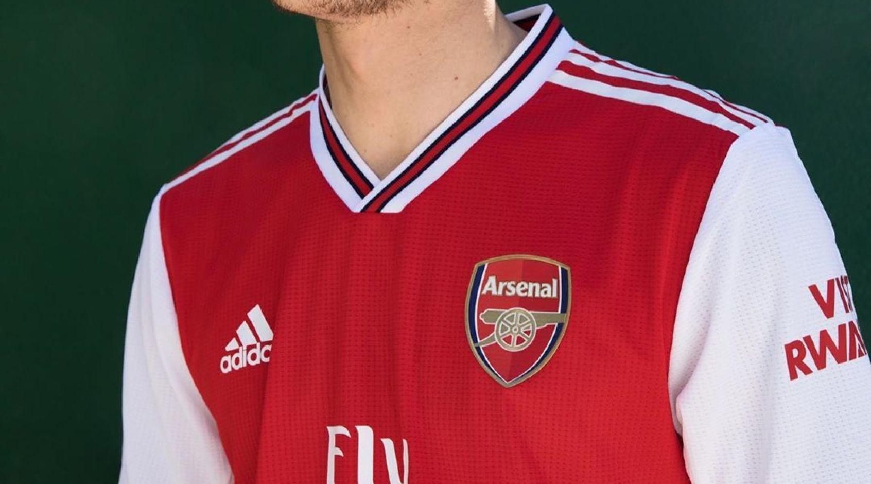 """Испанский гранд хочет заполучить перспективного таланта из """"Арсенала"""""""