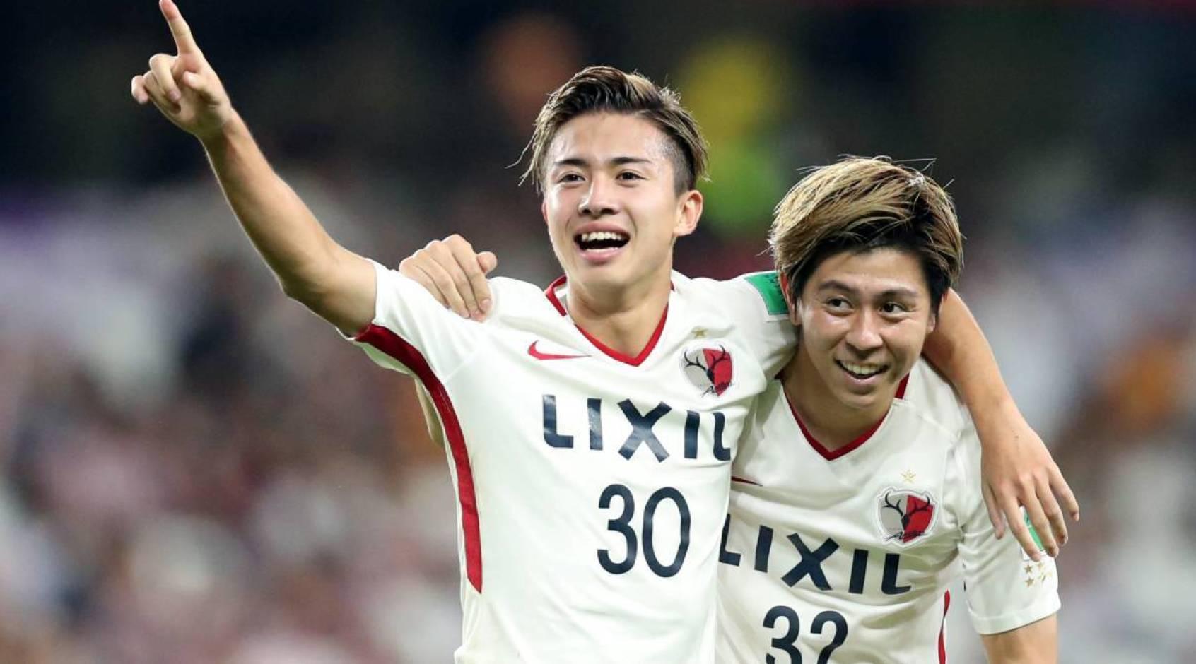 Из японской J-лиги в этом сезоне никто не вылетит