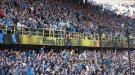 """""""На 90% """"Брюгге"""" уже в следующем раунде"""", - бельгийские фанаты уверены, что у """"Динамо"""" нет шансов в ответном матче"""