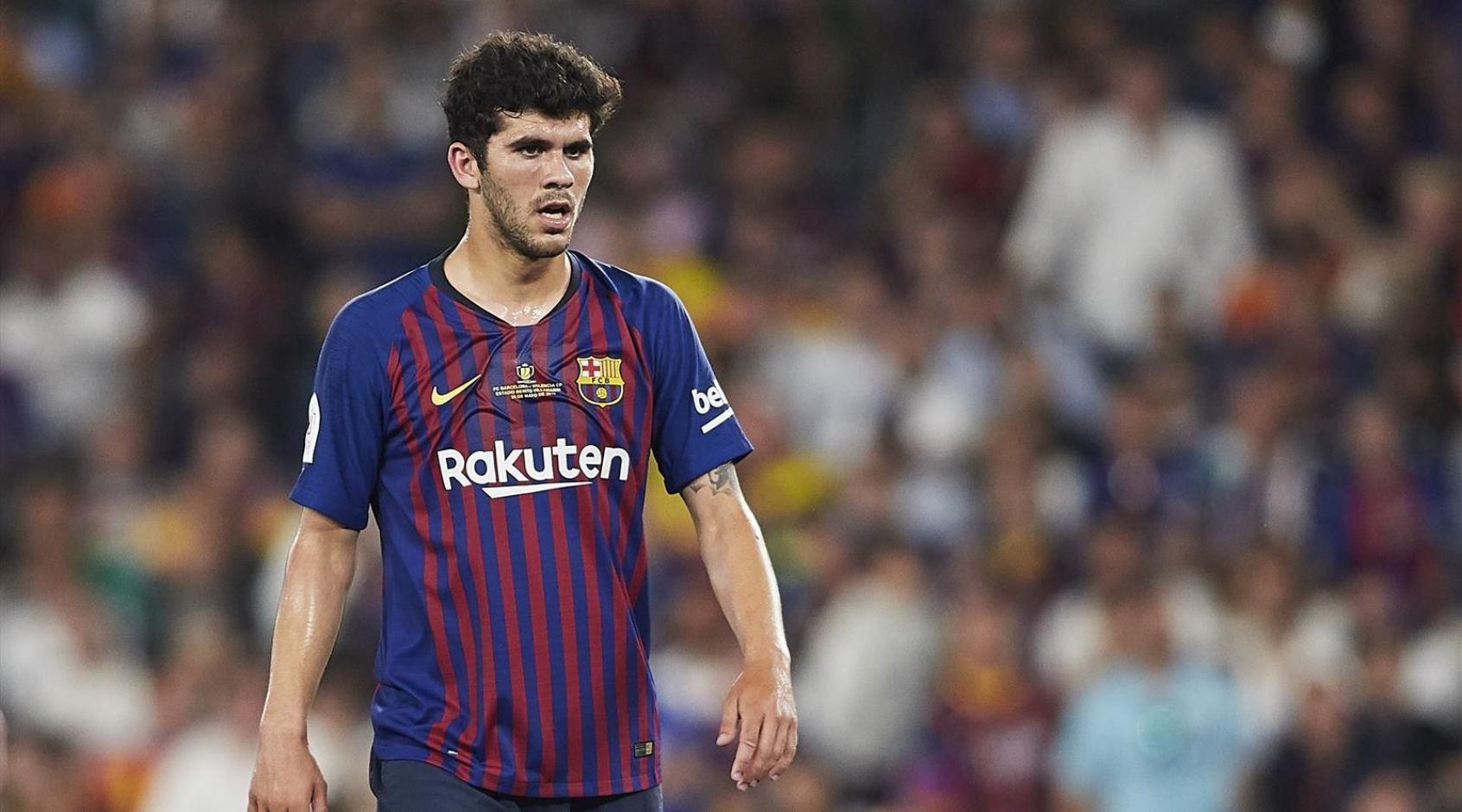 """""""Барселона"""" и """"Бетис"""" ведут переговоры о сделках по аренде игроков"""
