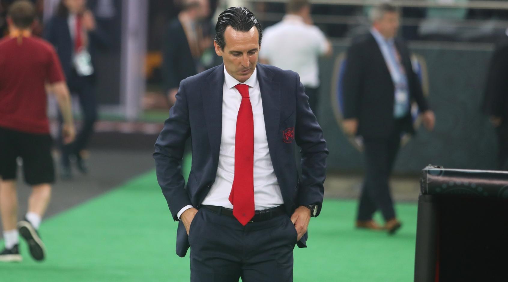 """Лондонский """"Арсенал"""" выдал худшую игровую серию с 1992 года"""