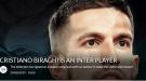 "Официально: ""Интер"" объявил о трансфере Кристиано Бираги"