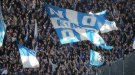 """Футболисты """"Шальке"""" спасались бегством от разгневанных фанатов. Команда вылетела из Бундеслиги"""
