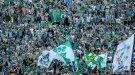 """10 тысяч зрителей смогут посетить матч Суперкубка Португалии между """"Спортингом"""" и """"Брагой"""""""
