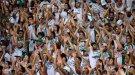 "Фанаты ""Палмейраса"" и ""Коринтианса"" устроили кровавую разборку после финала Копа Либертадорес"