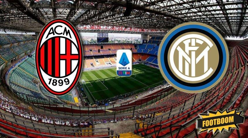 Милан -  Интер: где и когда смотреть матч онлайн