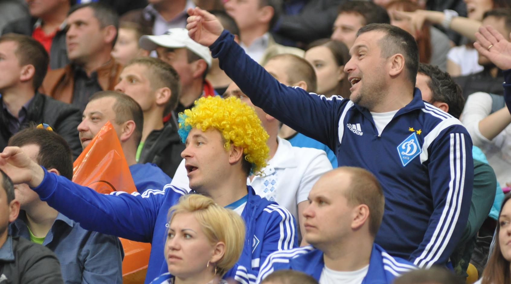 """Ювілей """"біло-синіх"""": """"Динамо"""" лідирує в УПЛ за кількістю пробитих пенальті"""