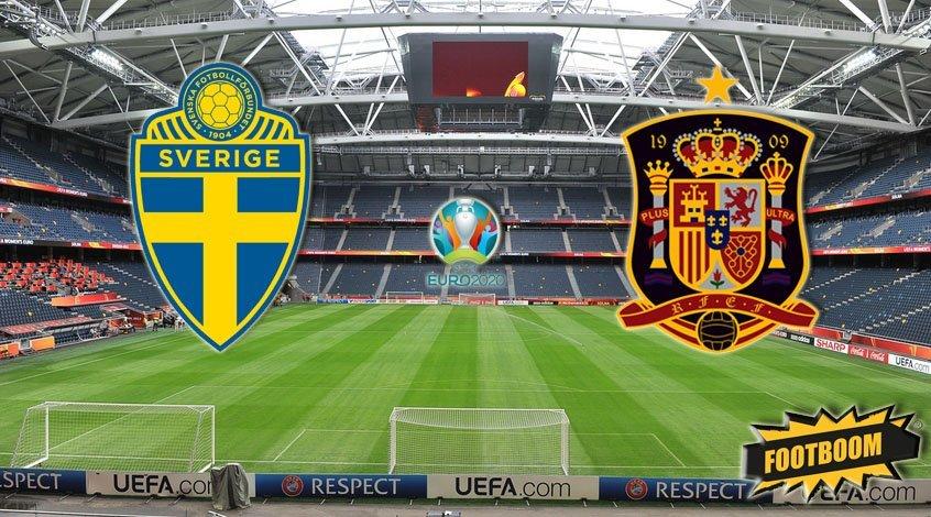 Швеция - Испания: ставим на обмен голами
