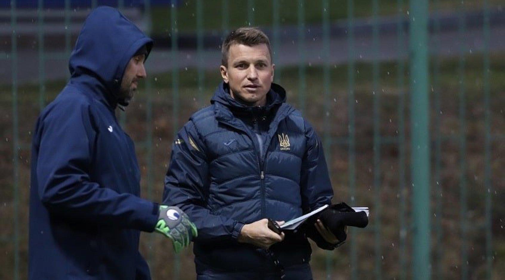 У 2020 році молодіжна збірна України зіграє не менше дев'яти матчів