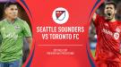"MLS Cup 2019. Суперфинал. ""Сиэтл Саундерс"" - ""Торонто"" 3:1 (Видео)"