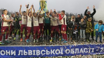 """Меморіал Юста-2020: """"Білки"""" в 1/16 фіналу"""
