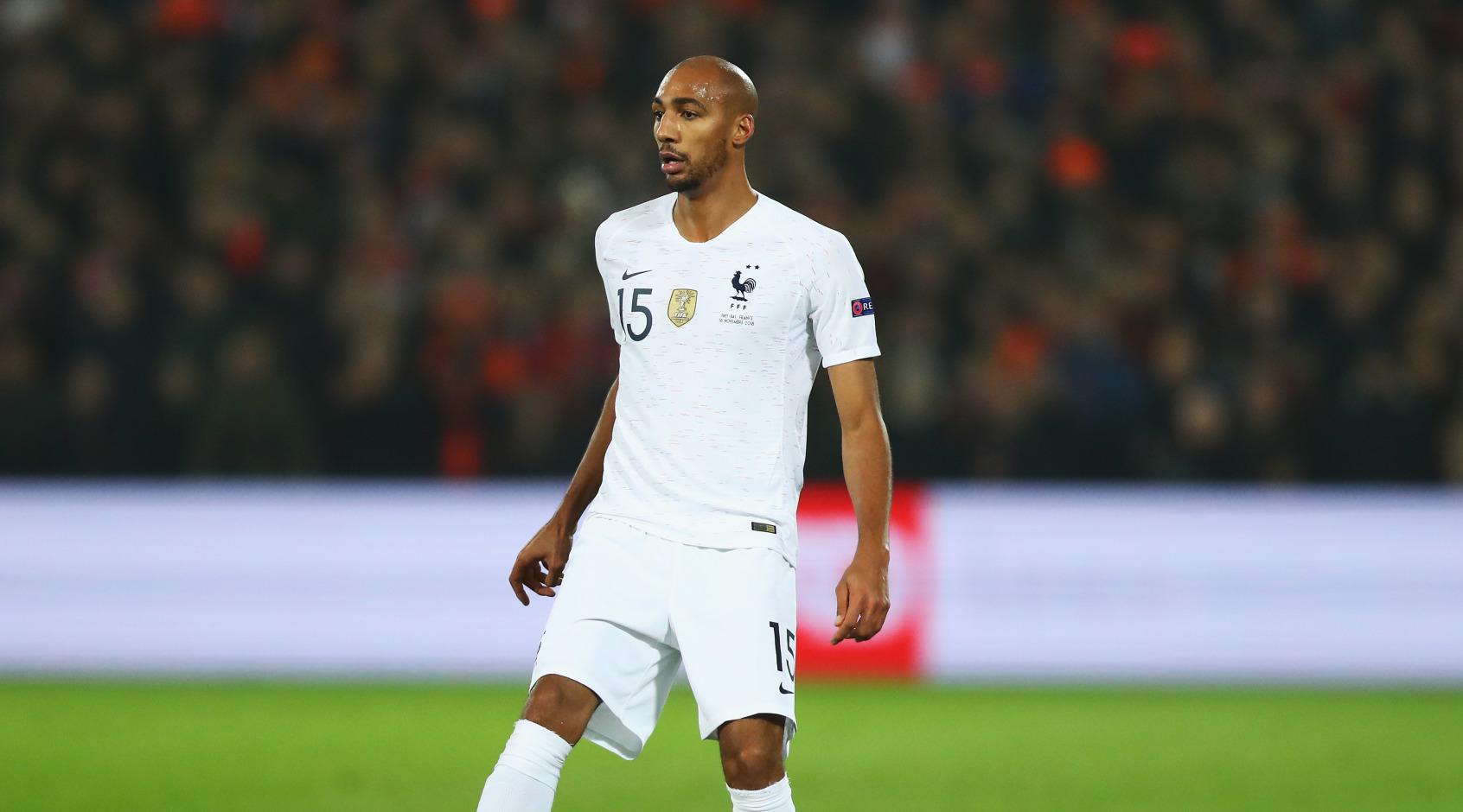 Еще один звездный полузащитник переезжает в Катар