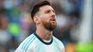 Первый гол Месси после возвращения в сборную Аргентины (Видео)
