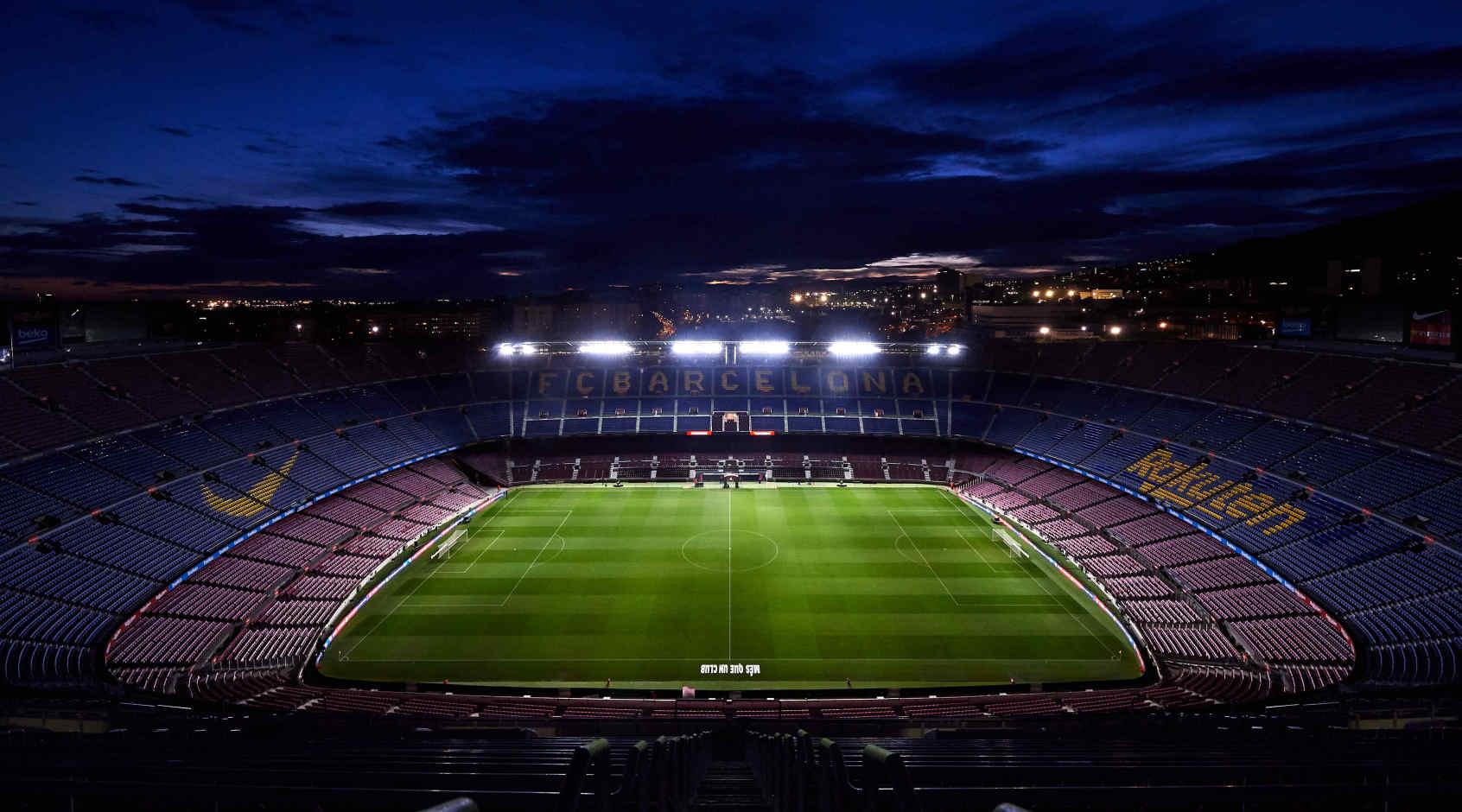 """""""Барселона"""" погрязла в долгах: клуб давно живёт не по средствам"""