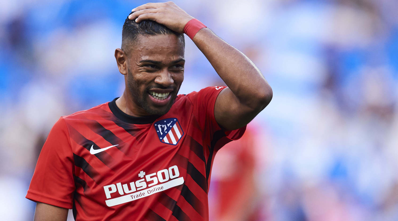 """Игрок """"Атлетико"""" Ренан Лоди сдал положительный тест на коронавирус"""