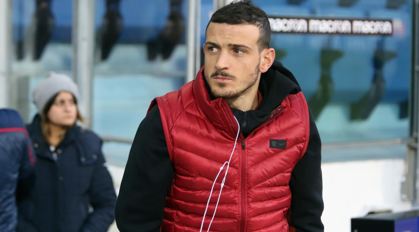 ПСЖ объявил о трансфере Флоренци