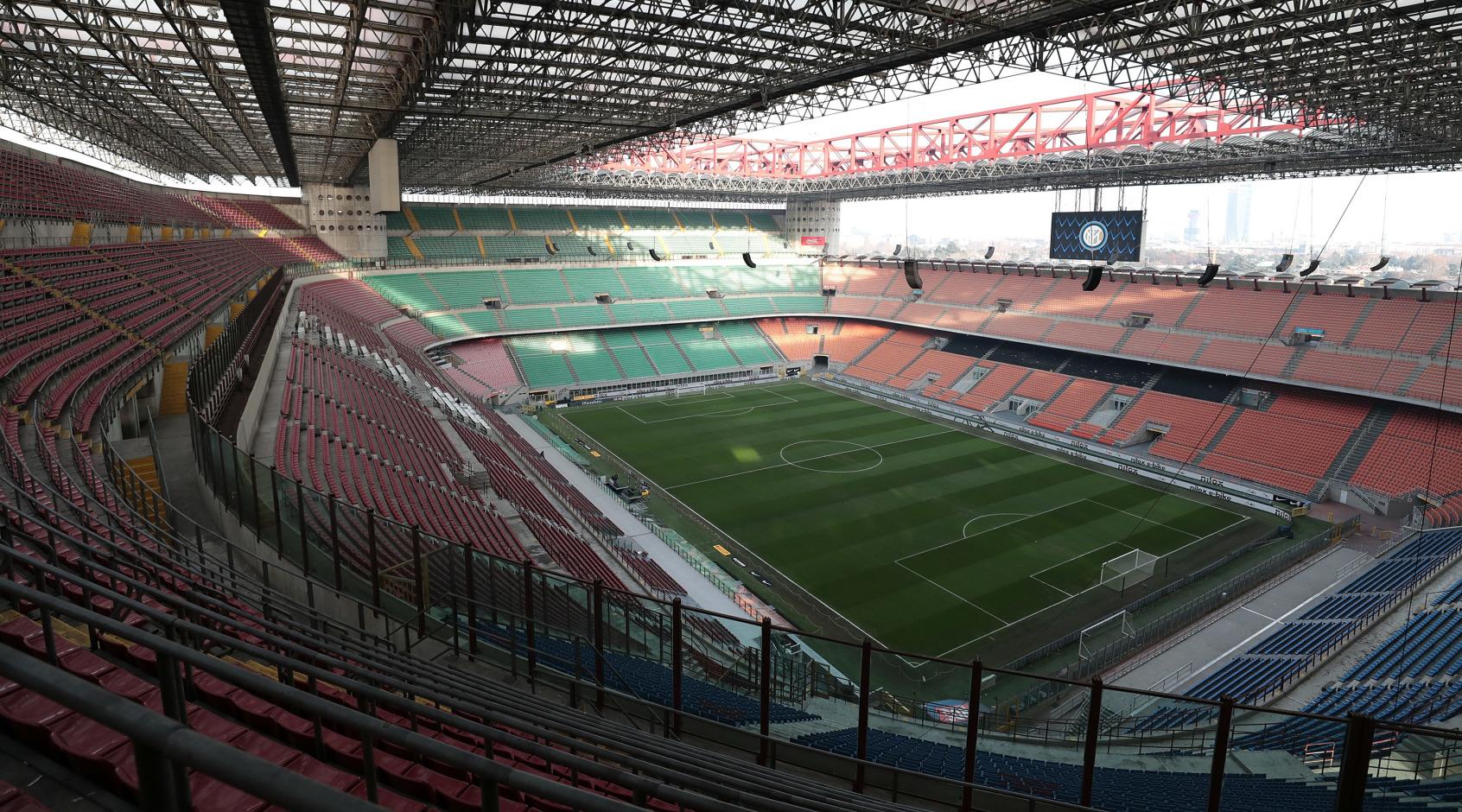 В Италии из-за коронавируса могут перенести все матчи 26-го тура Серии А