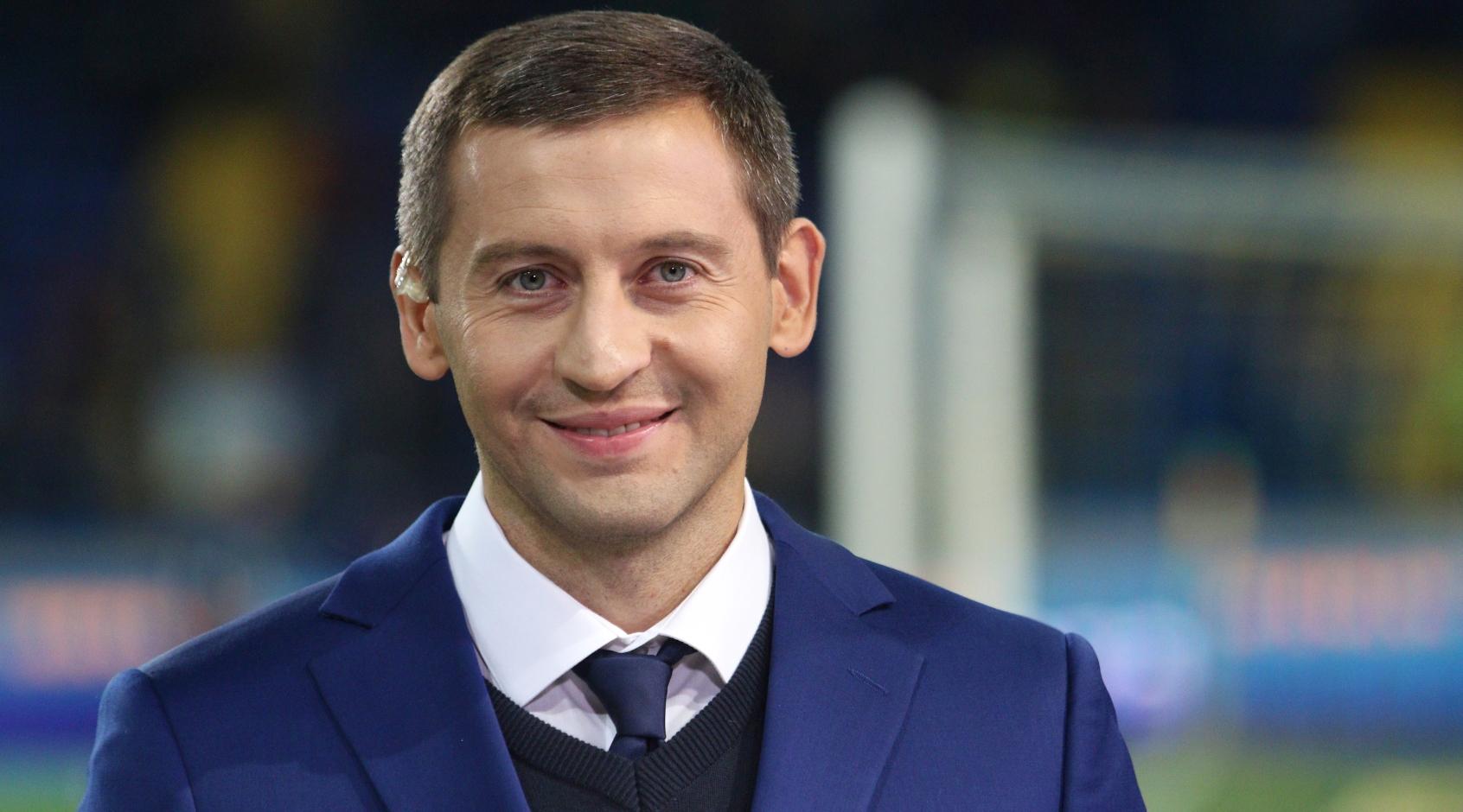 """Алексей Белик: """"Почему бы не пригласить в Украину топ-команды и не провести матч """"Манчестер Сити"""" - """"Реал""""?"""