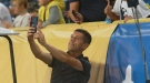 """Сергей Кравченко: """"Мои фавориты на Евро-2020 остаются прежними — Италия, Испания и Украина"""""""