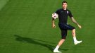Марио Манджукич объявил о расторжении контракта с катарским клубом