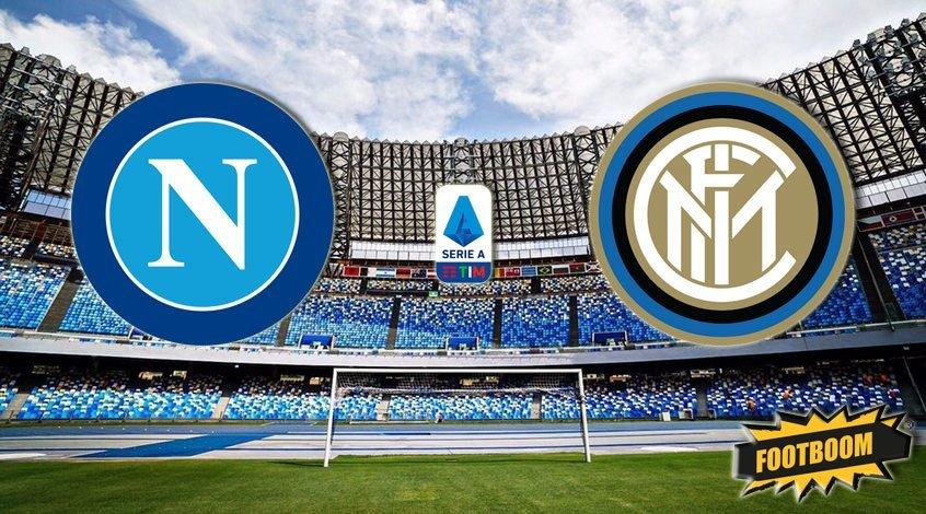 Наполи -  Интер: где и когда смотреть матч онлайн