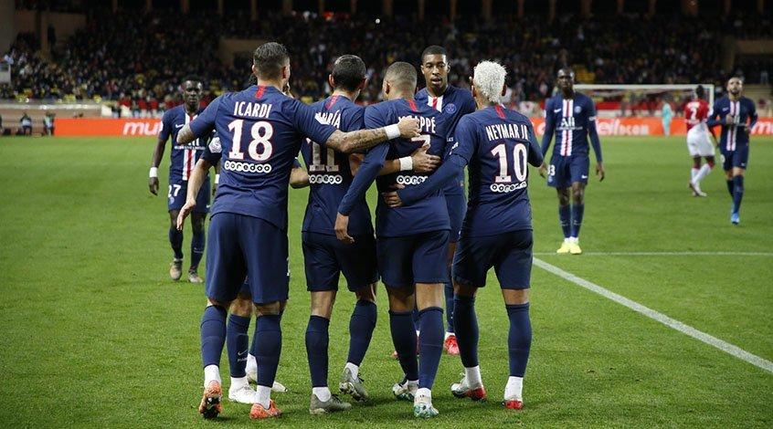 ПСЖ готов играть домашние матчи Лиги Чемпионов за пределами Франции